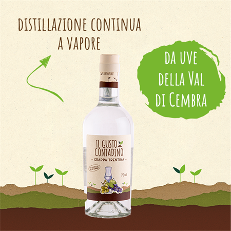 <STRONG>GRAPPA</STRONG><BR>BIANCA